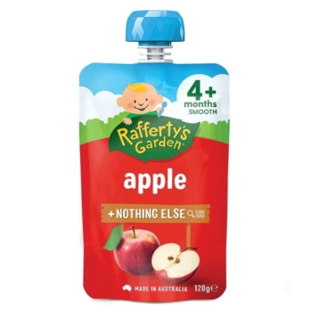 Rafferty's Garden Apple Pouch